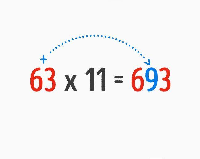 Mint minden más tudomány a világon, a matematika is rejteget titkokat. De valamilyen oknál fogva, tanáraink soha nem árulták el nekünk ezeket a titkokat. Pedig tény, hogy ha ismernénk ezeket a trükköket, akkor sokkal egyszerűbb lenne a számolás.    A buzzblog szerkesztősége összegyűjtötte ezkete az
