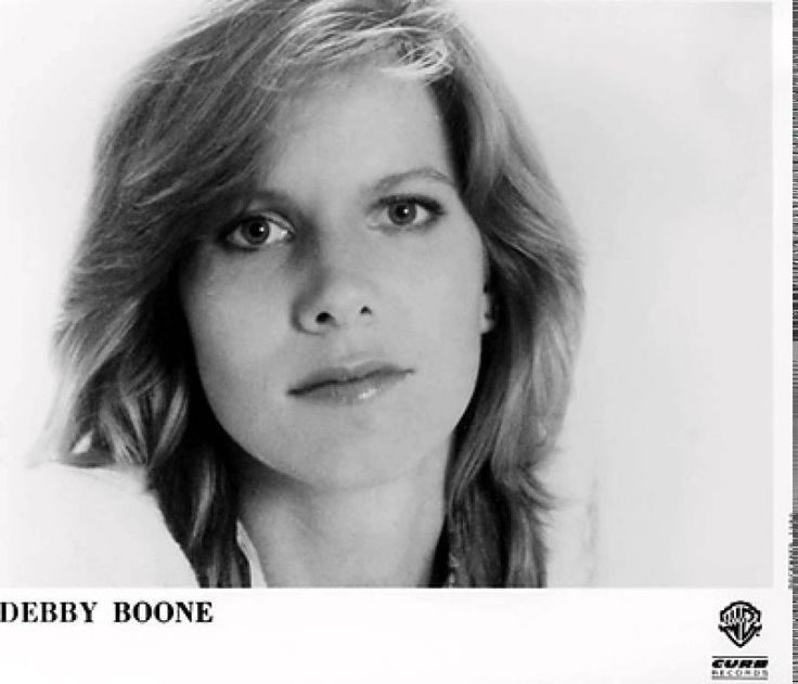 Debby Boone ~ Are You On The Road To Lovin' Me Again