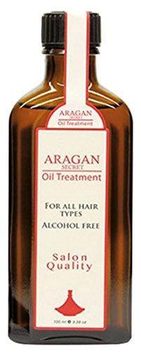 Pure Acoustics Argon Oil Hair Treatment for All Hair Types