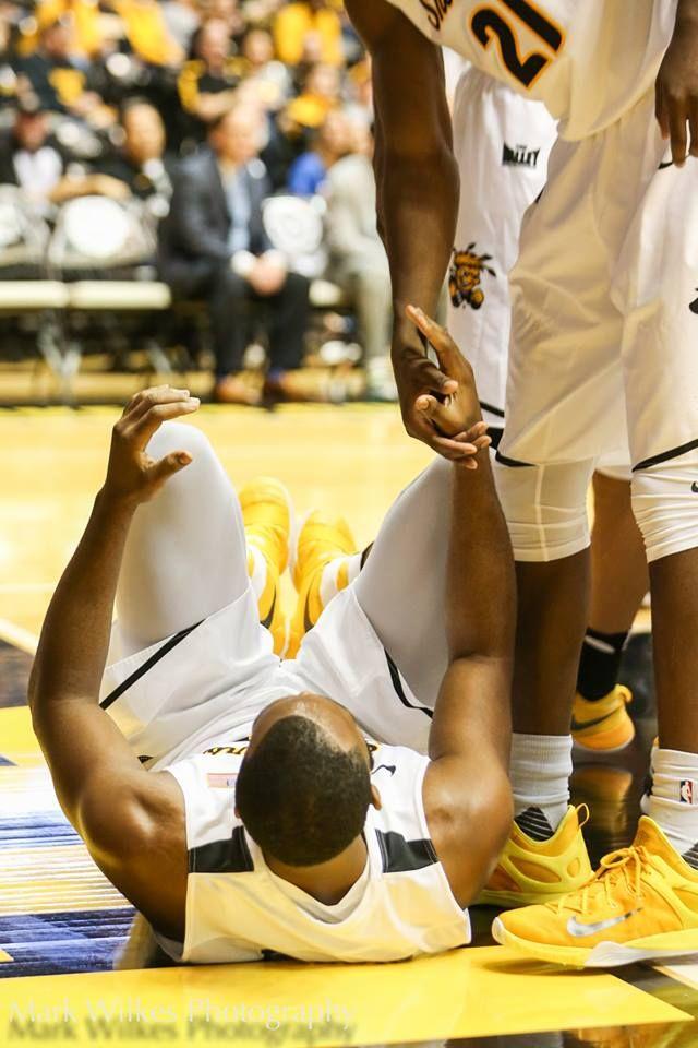 #shox #wsu #basketball