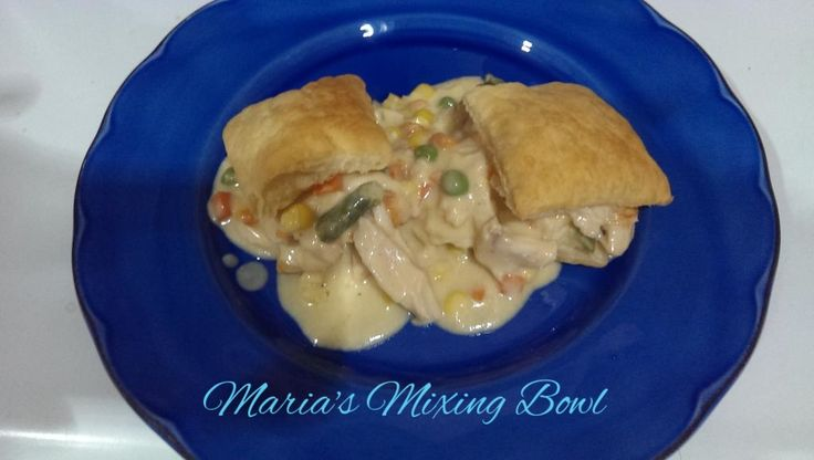 This is one of  our  favorite, simple  go to meals.  Chicken ala King Recipe  2 T butter 1 can Campbell's Cream of Chicken Soup 1/2 cup  half anf half 2 cups cubed chicken or turkey , cooked 2 cups  frozen mixed vegetables ( carrots, peas, green beans, corn) 1/2 medium yellow onion , chopped 1/2 … Continue reading Chicken ala King Recipe →