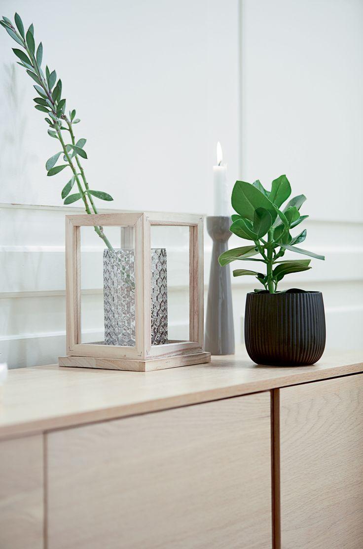 KALBY skjenk med dekor, detaljer | Classic Living | Skandinaviske hjem, nordisk design, Skandinavisk design, nordiske hjem | JYSK