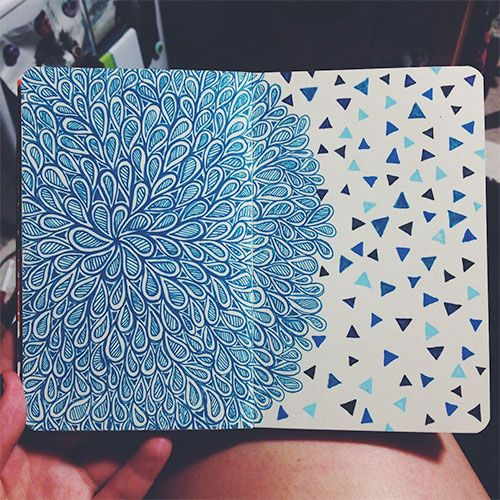 Blog: Member Spotlight: Lauren Salgado - Doodlers Anonymous