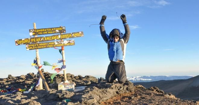 Adventure Seekers from around the world flock to guided #MtKilimanjaroTreks with #BabaKili, working conditions of all porters on Mount Kilimanjaro and other hiking areas in Tanzania. http://www.babakili.com/trekking.htm