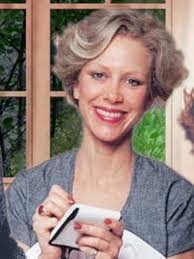 Connie Booth/Polly Sherman - Fawlty Towers
