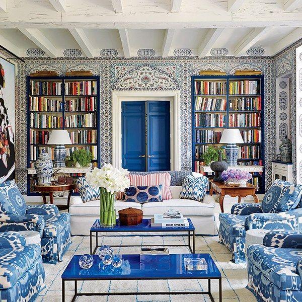 Designer home interior fabrics houston