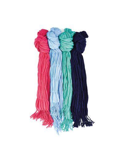 Code 99000 - BC range #scarf  - Melon, Alaskan Blue, Dynasty Green, Patriot Blue color #Melbourne