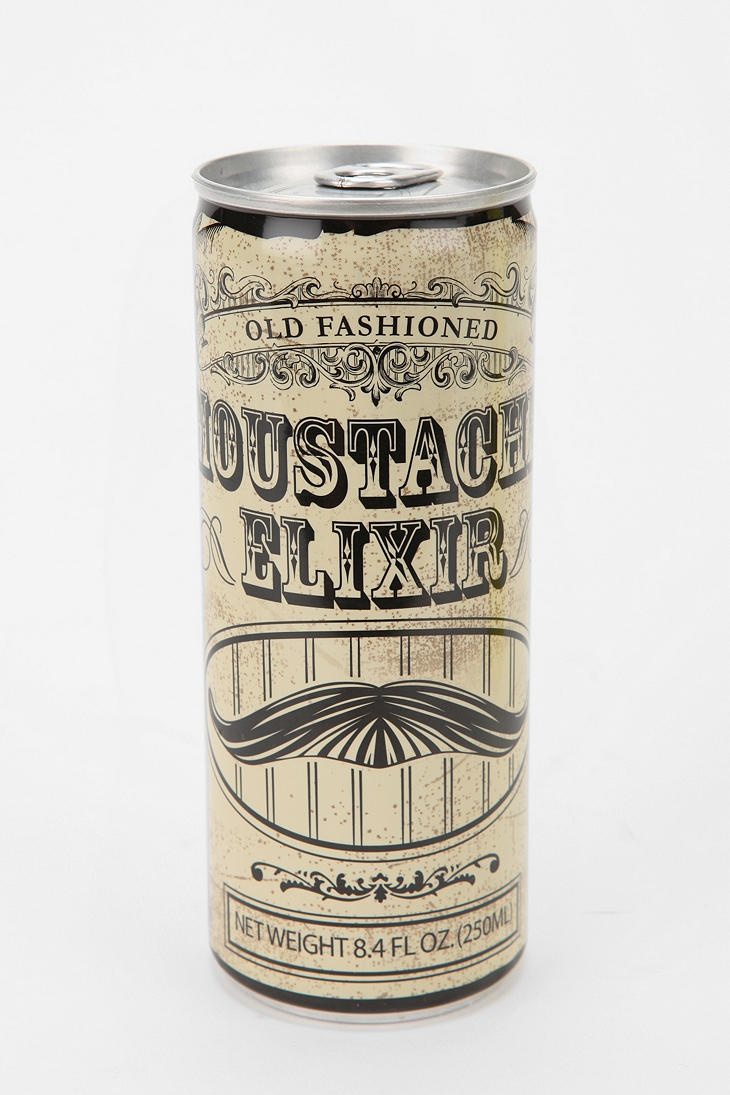 Moustache Elixir $4.95