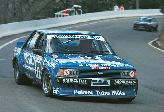 australian vehicles | The Australian Muscle Car Masters are back for 2011, taking over ...