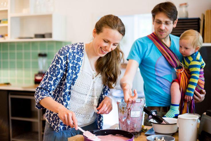 Unsere Küchenausstattung +++ Erfahrungen & Empfehlungen – Nordisch Roh