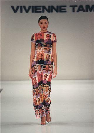 7a344d88f Vivienne Tam 1995 | 80s, 90s, aughts in 2019 | Fashion, Design ...