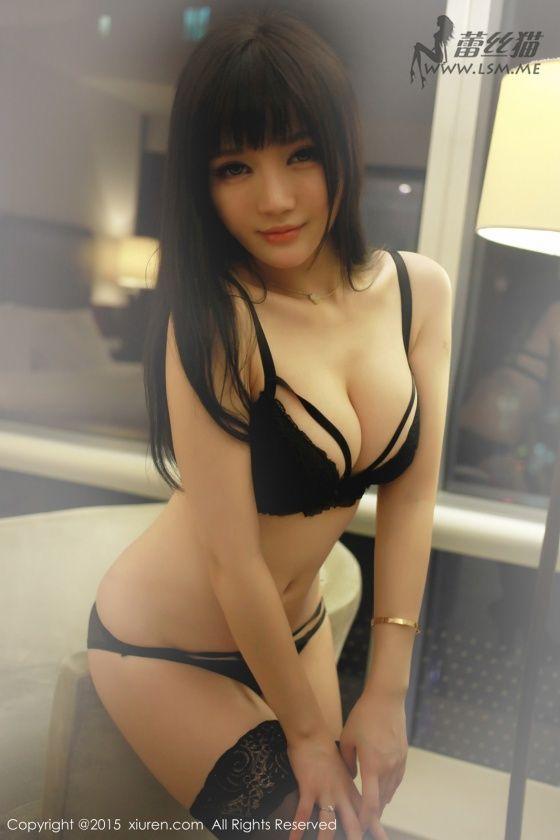 XiuRen  No285   2  XiuRen    huang mini  Beautiful asian girls Sexy asian
