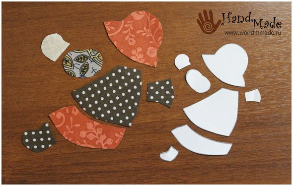 Cosmetic Bag Japanese Patchwork ~ DIY Tutorial Ideas!