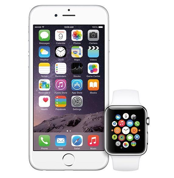 ¿Debe el smartwatch ser independiente del smartphone? 21/08/16