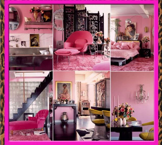 Awesome Unlocking The Chic Potential Of Pink Good Ideas