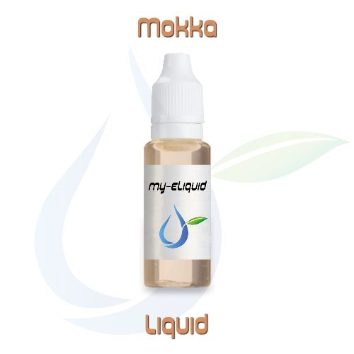 Mokka Liquid | My-eLiquid E-Zigaretten Shop | München Sendling