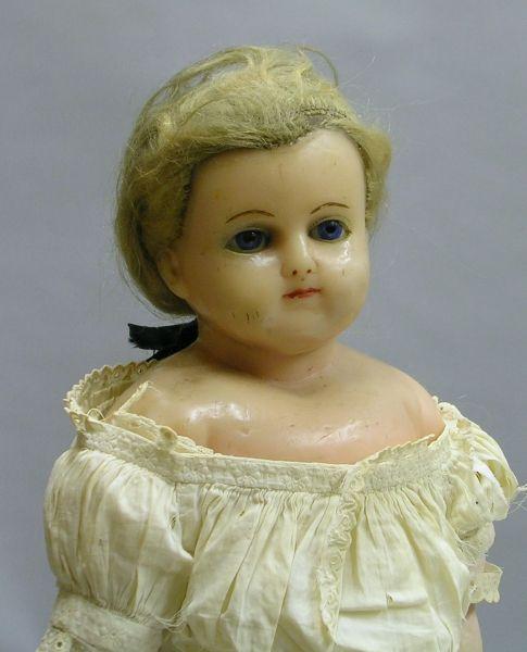 1000+ images about Antique Papier-Mache Heads/Dolls on ...