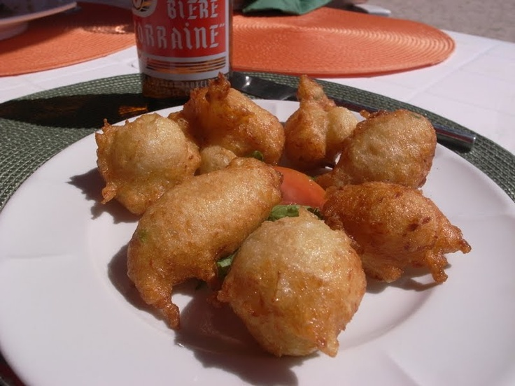 17 best images about martinique on pinterest tahiti for Cuisine martinique