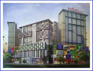 Jual Apartemen Bassura City Tower Eksklusif- 2 Bedrooms  . Apartment Name: Bassura City -Tower Eksklusif . Location: Jl. Basuki Rahmat No. 1A, Cipinang Besar Selatan - Jakarta Timur 13410 . Tower/Floor/View: Terdepan / C/26/BC  . BEBAS BANJIR  . View Kolam renang . Ekslusif, privat lift . Size: 34,37 m2 . Bedroom: 2 . Bathroom: 1  . Condition: Unfurnished (Serah terima Feb 2016) . Over kredit Rp 300 juta Contact : 0811-2636-125 WhatsApp : 0811-2636-125 PIN BB : 2B3633D1