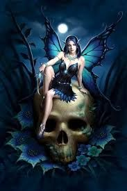 Image result for anne stokes