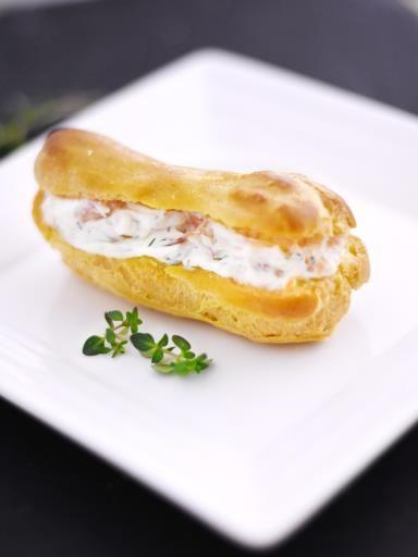 poivre, pâte, saumon fumé, jus de citron, fromage blanc, aneth, sel