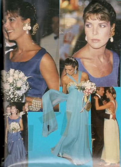442 best Princess Caroline of Monaco images by Sue Curtsinger on ...