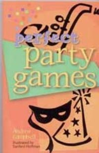 Grown Up Party Games - some of these sound like a lot of fun.