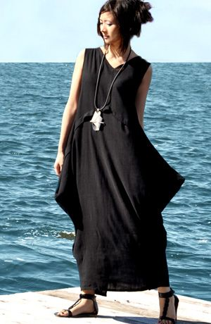 DIAMOND DRESS by KALIYANA