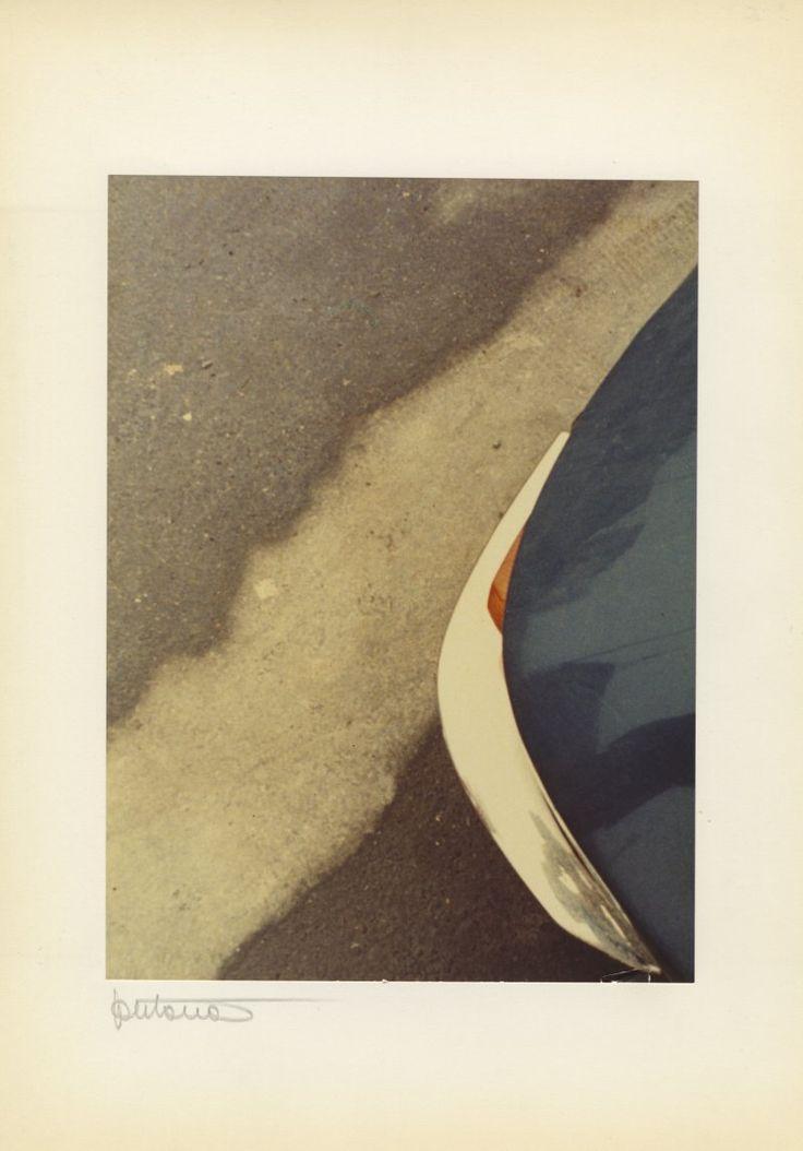 Franco Fontana, 1977