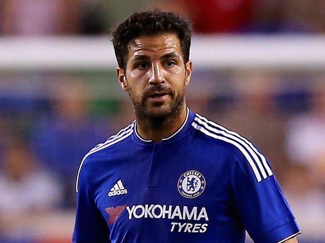 Report: Juventus to let Leonardo Bonucci join Chelsea in exchange for Cesc Fabregas