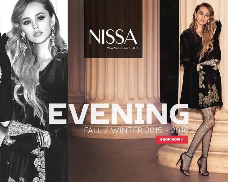 #nissa #evening #fall #autumn #fw2015 #dress #style #fashion #fashionista #stylish #beautiful #look #outfit