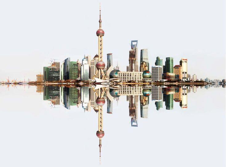 Victoria DAWE - Shanghai