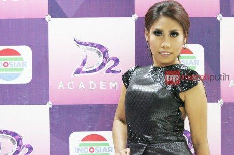 Jadi Juara D'Academy 2, Ini Nazar Evi Masamba