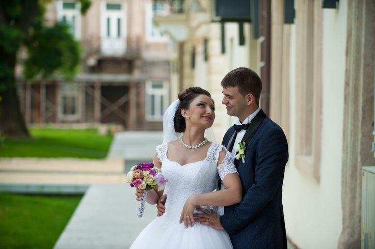 Roxana & Vlad Wedding