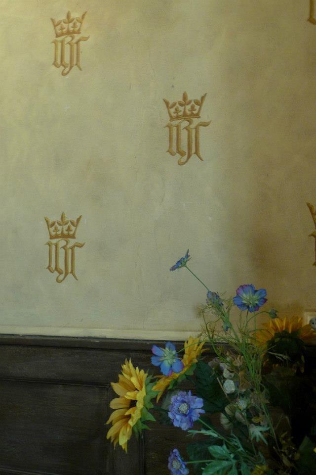 Les 25 meilleures id es concernant le tableau chaux - Decoration a la chaux ...