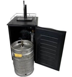 Smart Products Kegerator SPP155BDSS