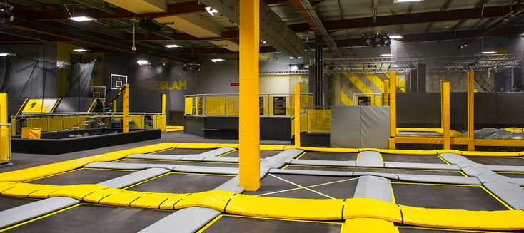 New safety standards to be put in place by the International Association of Trampoline Parks (IATP) will give guidelines to UK parks on best practices for regular maintenance, day to day operating procedures and safety. Could this be very positive news for nervous parents?  At present trampoline parks in the UK are big business but do not have much in the way of regulation to ensure rogue parks aimed at cashing in do not set up and run as they please.