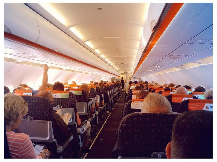 When youve no choice to fly on a Low Cost Carrier and youre waiting for the cast of Con Air to appear singing Sweet Home Alabama    Still I kept true to my motto #alwaysturnleft - I boarded from the back   #roughingit #filterra #movie #joke #fun #lol #easyjet #flight #aviationlovers #airbus #avgeek #travelog #airline