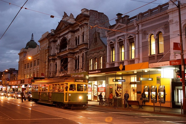 Chapel Street, Prahran, Melbourne, Victoria