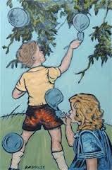 david bromley children series - Google Search