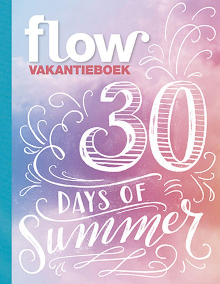 Flow 2016 - 30 days of Summer