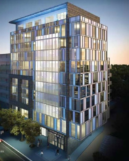 Awesome new condo launching in Toronto's Upper-Yorkville