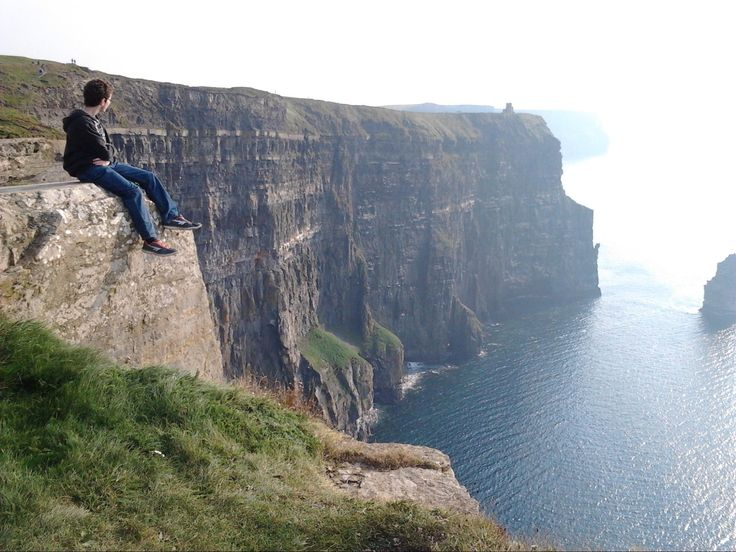 Cliffs of Moher - Lucky Charm Tour | GoIrishTours.com
