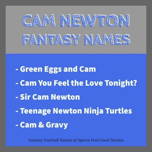 Funny Quiz Team Names