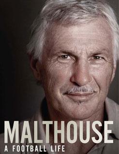 Malthouse – A Football Life - Official AFL Website of the Carlton Football Club
