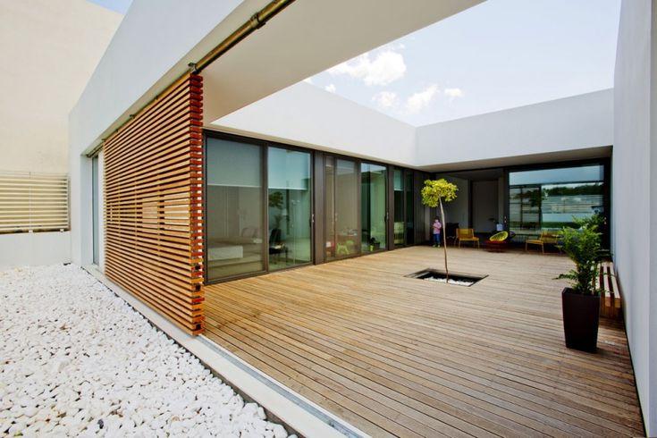 Joris Braat - έργα•Κατοικία T