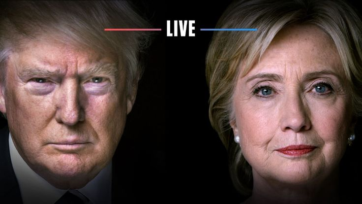 Watch Live: Presidential Debate Watch the presidential debate with CNN on Apple News