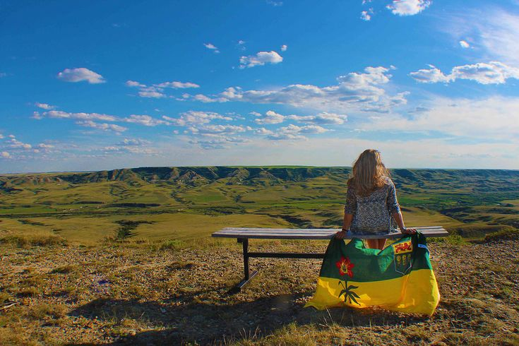 Saskatchewan is more than just the land of living skies; it's a gorgeous place to travel!