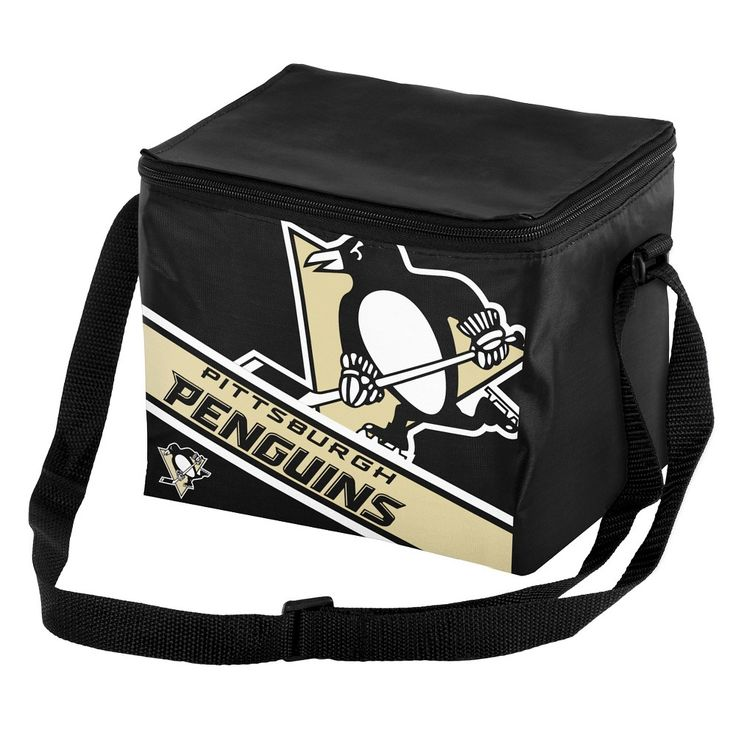 Cooler Forever Collectibles NHL Penguins, Pitts Penguins