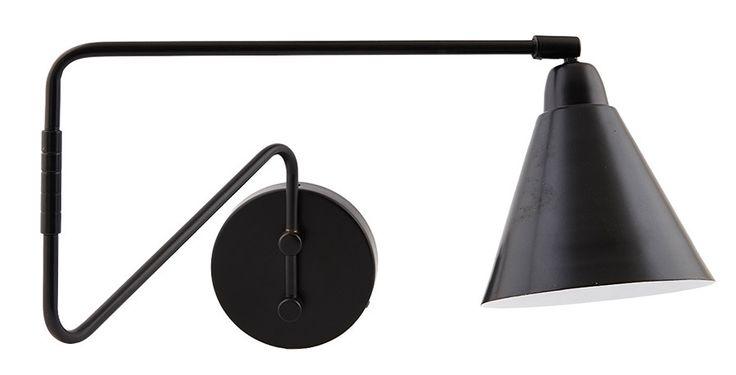 House Doctor Game Vegglampe 70 cm - Vegglamper - Innebelysning | Designbelysning.no
